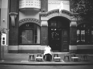 One Day In Melbourne with the Contax TVS Digital (18 of 32)
