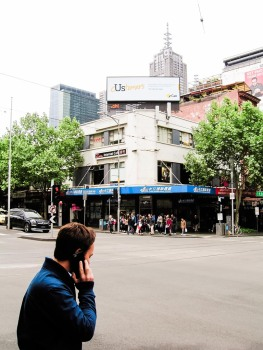 One Day In Melbourne with the Contax TVS Digital (28 of 32)