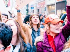 Women_s March Crowd