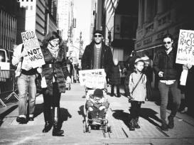Women_s March Family