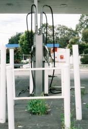 Abandoned Petrol Station (10 of 29)
