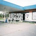 Abandoned Petrol Station (2 of29)