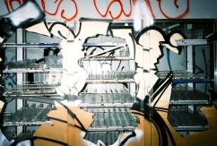 Abandoned Petrol Station (21 of 29)