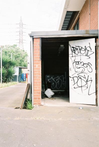 Abandoned Petrol Station (25 of 29)