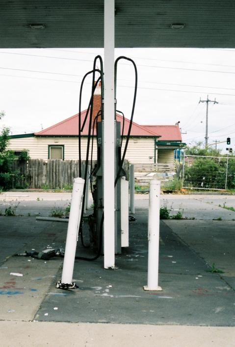 Abandoned Petrol Station (4 of 29)