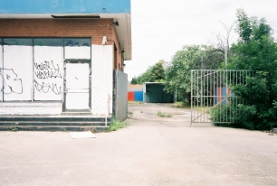 Abandoned Petrol Station (7 of 29)