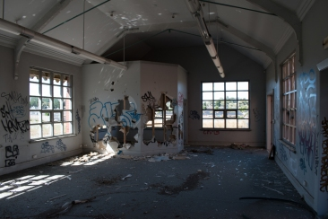 Abandoned School - Digital (10 of 23)