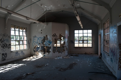 Abandoned School - Digital (10 of 23)
