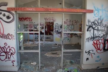 Abandoned School - Digital (11 of 23)
