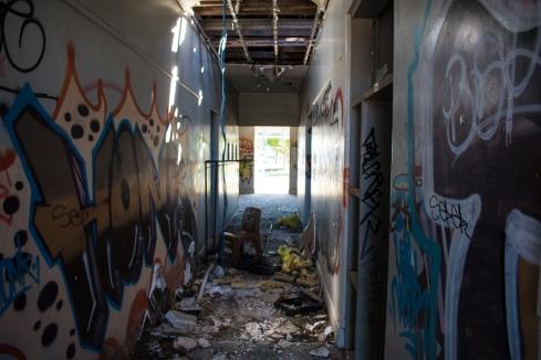 Abandoned School - Digital (12 of 23)