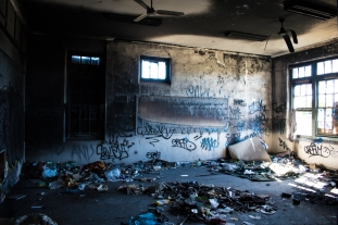 Abandoned School - Digital (15 of 23)