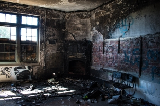 Abandoned School - Digital (16 of 23)