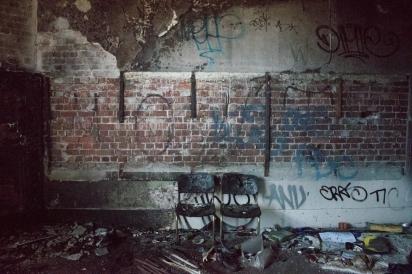 Abandoned School - Digital (23 of 23)