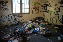 Abandoned School - Digital (3 of 23)