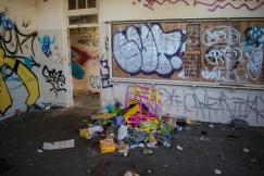 Abandoned School - Digital (4 of 23)