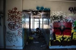 Abandoned School - Digital (7 of 23)