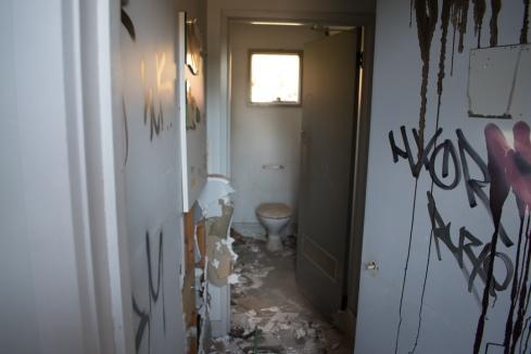 Abandoned School - Digital (9 of 23)