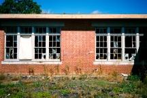 Abandoned School - Film (13 of 32)