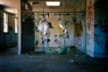 Abandoned School - Film (15 of 32)