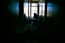 Abandoned School - Film (16 of 32)