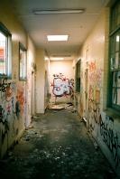 Abandoned School - Film (2 of 32)