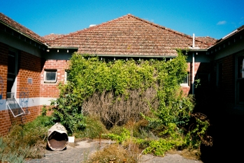 Abandoned School - Film (20 of 32)