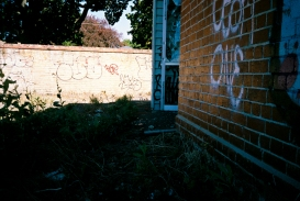 Abandoned School - Film (27 of 32)