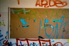 Abandoned School - Film (29 of 32)
