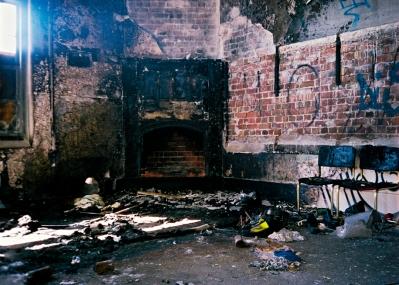 Abandoned School - Film (32 of 32)