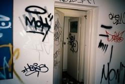 Abandoned School - Film (6 of 32)