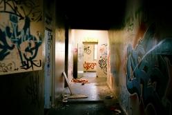 Abandoned School - Film (7 of 32)