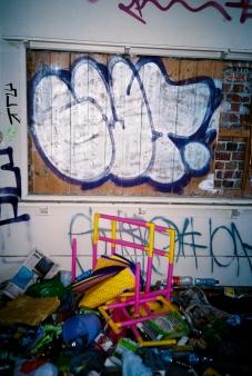 Abandoned School - Film (8 of 32)