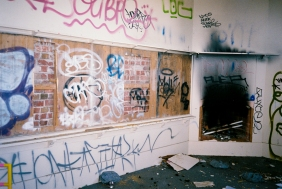 Abandoned School - Film (9 of 32)