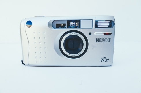 Ricoh R10 Product Shots (1 of 4)