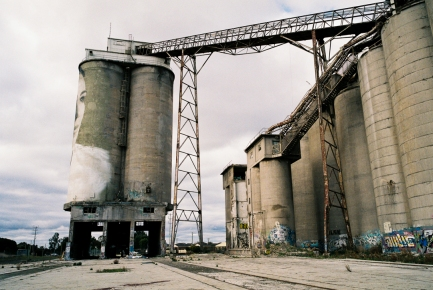 Geelong Silos (12 of 28)