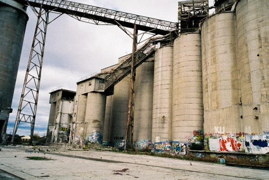 Geelong Silos (14 of 28)