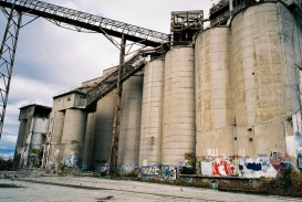 Geelong Silos (15 of 28)