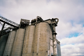 Geelong Silos (16 of 28)