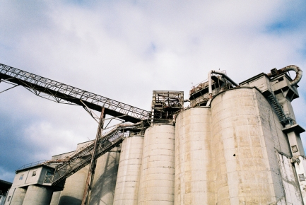 Geelong Silos (19 of 28)