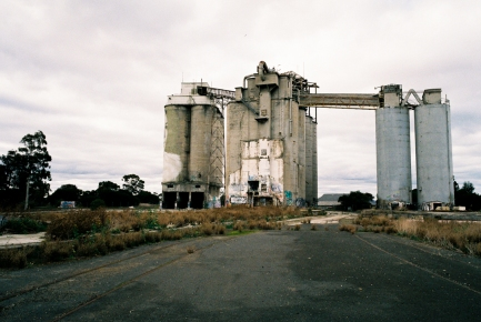 Geelong Silos (2 of 28)