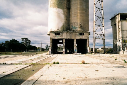 Geelong Silos (20 of 28)