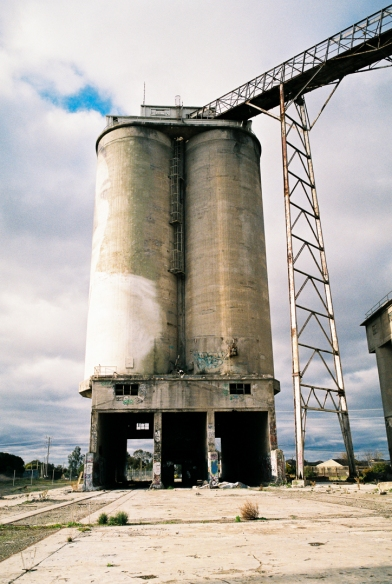 Geelong Silos (21 of 28)