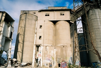 Geelong Silos (22 of 28)
