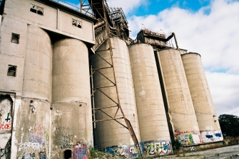 Geelong Silos (24 of 28)