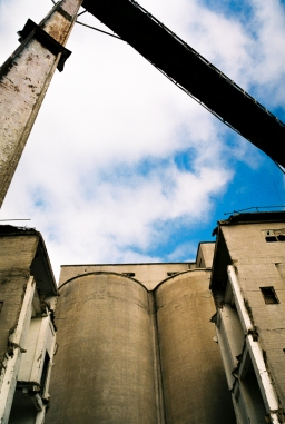 Geelong Silos (26 of 28)