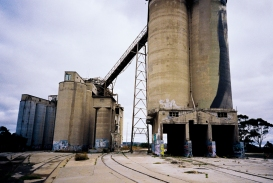 Geelong Silos 3 (2 of 12)