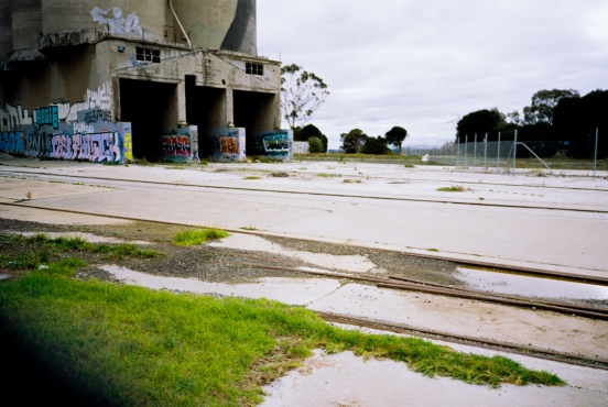 Geelong Silos 3 (3 of 12)