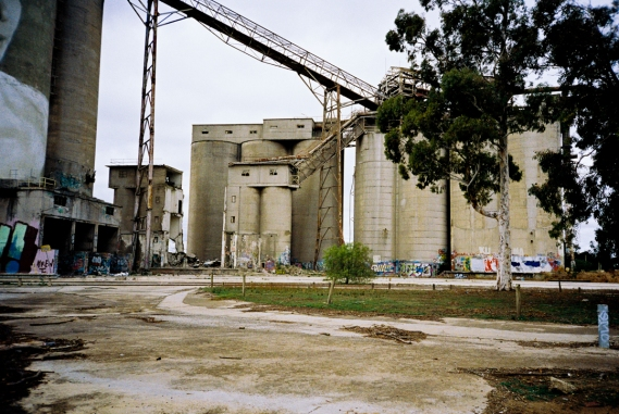 Geelong Silos 3 (9 of 12)