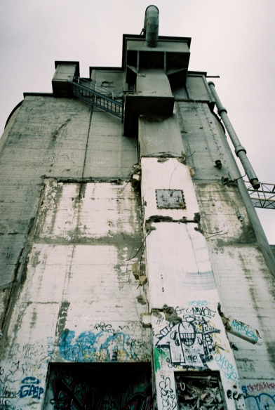 Geelong Silos (6 of 28)