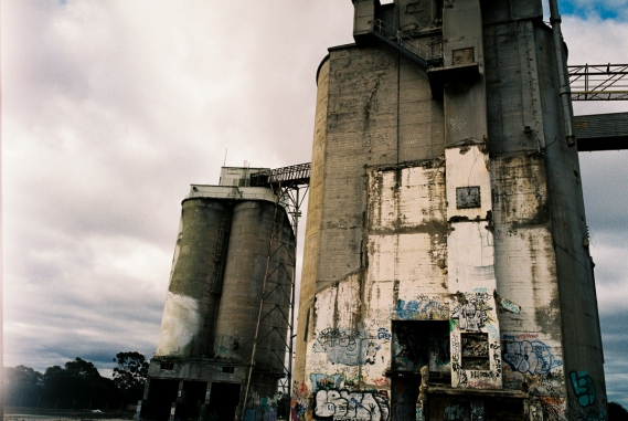 Geelong Silos (9 of 28)